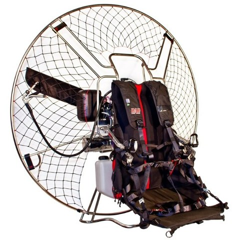 Used gear for Powered Paragliding in South Africa